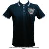ROLEX MASTERS モンテカルロ ロレックスマスターズ開催地MCCCオフィシャル ポロシャツ ブルーマリーン