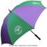 Wimbledon(ウィンブルドン)全英オープンテニス オフィシャル記念グッズ パラソル 傘の画像1