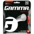 ガンマ(GAMMA) POLY Z 1.25mm/17G レッド ポリエステルガット テニスストリングス パッケージ品の画像1
