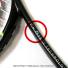 ★新品アウトレット★ウイルソン(Wilson) 2017年モデル スチーム 105 S 16x15 (289g) WRT73090U (STEAM 105 S) テニスラケットの画像1