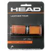ヘッド(head) 天然レザー100パーセント ツアーシリーズ リプレイスメントグリップ ビビットブラウン