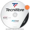 テクニファイバー(Tecnifiber) ブラックコード ファイア(Black Code Fire) 1.28mm/1.24mm 200mロール ポリエステルストリングス
