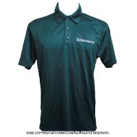 メルセデスカップ(Mercedes Cup)オフィシャル商品 ポロシャツ メンズ グリーン 国内未発売