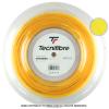 【新パッケージ】テクニファイバー(Tecnifiber) シンセティックガット (Synthetic Gut) 1.35mm/1.30mm/1.25mm 200mロール ナイロンストリングス イエロー