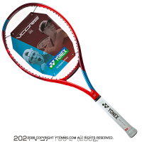 ヨネックス(Yonex) 2021年 Vコア 100L 16x19 (280g) 06VC100LYX (VCORE 100 L) テニスラケット