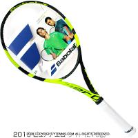 【在庫処分特価】バボラ(BabolaT) 2016年 ピュアアエロライト (270g) 101256 Pure Aero Lite テニスラケット