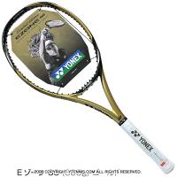 【大坂なおみ記念モデル】ヨネックス(YONEX) 2019年モデル Eゾーン 98 (305g) ゴールド 16x19 (EZONE 98 LTD GOLD)テニスラケット