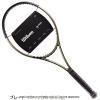ウイルソン(Wilson) 2021年 ブレード 104 V8.0 (290g) 16x19 (Blade 104 V8.0) WR079111 テニスラケット