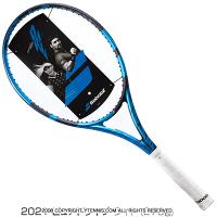 バボラ(BabolaT) 2021年モデル ピュアドライブ ライト (270g) 101443 (PureDrive LITE) テニスラケット