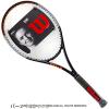 ウイルソン(Wilson) 2020年 バーン100 V4.0 16x19 (BURN 100 V4.0) WR044710U (300g) テニスラケット