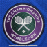 セール品 Wimbledon(ウィンブルドン) オフィシャル商品 ポロ・ラルフローレン ポロシャツ ブルー 全英オープンテニスSapphire Starの画像3