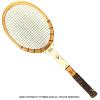 ヴィンテージラケット ウイルソン(WILSON) ジャック・クレーマー オートグラフ Jack Kramer AUTOGRAPH 木製 テニスラケット