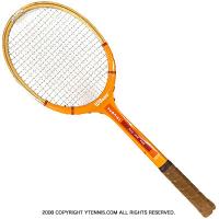 ヴィンテージラケット ウイルソン(WILSON) ビリー・ジーン・キング トライアンフ Billie Jean King TRIUMPH 木製 テニスラケット