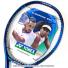 【大坂なおみ使用シリーズ】ヨネックス(YONEX) 2020年モデル Eゾーン 100 (300g) ディープブルー (EZONE 100 Deep Blue)テニスラケットの画像4