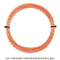 【12mカット品】ヘッド(HEAD) リップコントロール(RIP CONTROL) オレンジ 1.25mm/1.30mm ナイロンストリングス テニス ガット ノンパッケージ