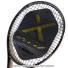 ヘッド(Head) 2019年モデル グラフィン360 スピード X MP 16x19 (300g) 236109 (Graphene 360 Speed X MP) スピード10周年記念モデル テニスラケットの画像4