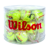 ウイルソン(WILSON) USオープン テニスボールキーリング 24個入り ボックスセット テニス大会景品にも最適