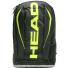 ヘッド(HEAD) ツアー エクスクルーシブ バックパック ブラック 国内未発売/海外限定モデル テニスバッグの画像1