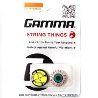ガンマ(Gamma) ストリング・シングス バイブレーション ダンプナーターゲット/グリーンアイ