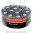 【新品アウトレット】シグナムプロ(SIGNUM PRO) マイクログリップ 0.55mm ブラック オーバーグリップテープ 30パックの画像1