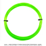 【12mカット品】シグナムプロ(SIGNUM PRO) エクスペリエンス(X-PERIENCE) 1.30mm/1.24mm/1.18mm ポリエステルストリングス グリーン テニス ガット ノンパッケージの画像1