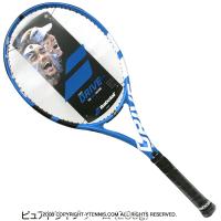 バボラ(Babolat) 2018年モデル ピュアドライブ チーム 16x19 (285g) 101338 (PureDrive TEAM) テニスラケット