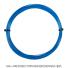 【12mカット品】ヨネックス(YONEX) ポリツアープロ(Poly Tour Pro) ブルー 1.15mm/1.20mm/1.25mm/1.30mmポリエステルストリングス テニス ガット ノンパッケージの画像1