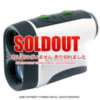 ゴルフ用 携帯用 レーザー距離計 スコアバンド パルス ScoreBand PULSE 距離測定器