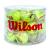 ウイルソン(WILSON) USオープン テニスボールキーリング 24個入り ボックスセット テニス大会景品にも最適の画像
