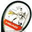 Head(ヘッド) チタニウム(チタン) Ti S6 テニスラケットの画像4