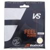 【新カラー、ブルー】【新パッケージ】バボラ(BabolaT) タッチ VS (TOUCH VS) ブルー 1.30mm/16G ナチュラルガット テニスストリングス パッケージ品