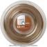 ルキシロン(LUXILON) エレメント ラフ (ELEMENT ROUGH) 1.30mm 200mロール ポリエステルストリングス ブロンズの画像1