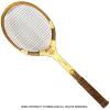 ヴィンテージラケット バンクロフト(Bancroft) ビョルン・ボルグ チャンピオンシップ レジスタード スペシャル Bjorn Borg Championship Registered Special 木製 テニスラケット