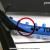 【新品アウトレット】【大坂なおみ使用モデル 軽量版】ヨネックス(YONEX) 2018年モデル Eゾーン 98 (285g) ブライトブルー (EZONE 98 Bright Blue)テニスラケットの画像
