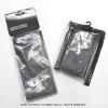 激レア!! ナダル 2010 USオープンモデル 会場限定販売 ナイキ(Nike) バンダナ・リストバンド グレー2点セット