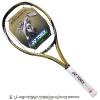 【大坂なおみ記念モデル】ヨネックス(YONEX) 2019年モデル Eゾーン 100 (300g) ゴールド 16x19 (EZONE 100 LTD GOLD)テニスラケット