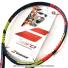 バボラ(BabolaT) 2017年フレンチオープン限定モデル ピュアアエロ 16x19 (300g) 101291 (Pure Aero French Open) 全仏オープン ローランギャロス(ROLAND GARROS) テニスラケットの画像4