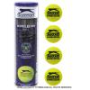 ウィンブルドン(Wimbledon) スラセンジャー(Slazenger) グランドスラム テニスボール 一缶4球入 全英オープン オールコート