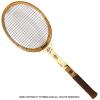 ヴィンテージラケット ウイルソン(WILSON) ジャック・クレーマー クラシック Jack Kramer Classic 木製 テニスラケット