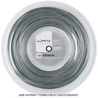 ルキシロン(LUXILON) アドレナリン(ADRENALINE) 1.25mm/1.30mm 200mロール ポリエステルストリングス