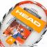 【A・マレーの原点】ヘッド(Head)マイクロジェル ラジカル MPミッドプラス(MicroGel Radical Mid Plus) ストリングス張り済みテニスラケット アンディ・マレー使用モデルの画像4