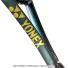 ヨネックス(Yonex) 2019年モデル Vコア プロ 97 (310g) マットグリーン 16x19 (VCORE PRO 97 TEAL GREEN) テニスラケットの画像3