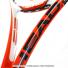 【A・マレーの原点】ヘッド(Head)マイクロジェル ラジカル MPミッドプラス(MicroGel Radical Mid Plus) ストリングス張り済みテニスラケット アンディ・マレー使用モデルの画像3