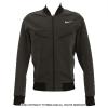 超超激レア!!!!ナイキ(Nike) 2013年 ラファエル・ナダル 全米オープン優勝時着用USオープン会場限定モデル ブルロゴ入り リフレクションジャケット
