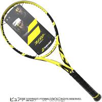 バボラ(BabolaT) 2019年 ピュアアエロ チーム (Pure Aero TEAM) 16x19 (285g) 101358 テニスラケット
