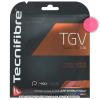 テクニファイバー(Tecnifiber) TGV ピンク 1.30mm パッケージ品 テニスガット