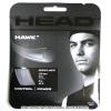 ヘッド(HEAD) ホーク(HAWK) ブラック 1.25mm ポリエステルストリングス テニス ガット パッケージ品