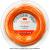 シグナムプロ(SIGNUM PRO) ポリプラズマ(Poly Plasma) 1.33mm/1.28mm/1.23mm/1.18mm 200mロール ポリエステルストリングス オレンジの画像