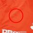 アンダーアーマー(UNDER ARMOUR)×IMG(ニック・ボロテリー テニスアカデミー) Property of IMGメンズ Tシャツ ヒートギア オレンジの画像2