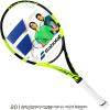 【在庫特価処分価格】バボラ(BabolaT) 2016年 ピュアアエロライト (270g) 101256 Pure Aero Lite テニスラケット
